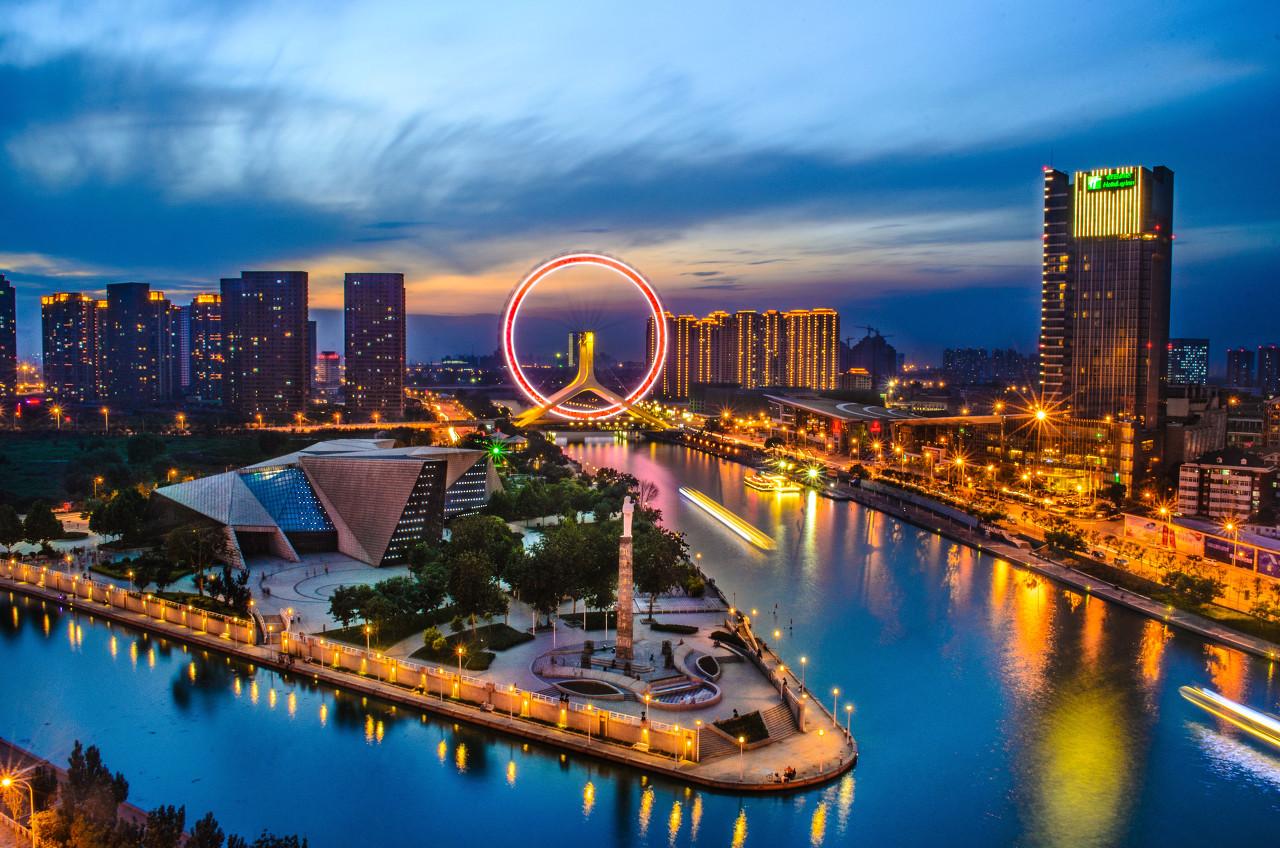 天津gdp 2019_2019年GDP靠前城市重新洗牌 天津2万亿梦碎,武汉表现突出