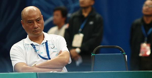 """李矛回归+首次聘请外教,中国羽毛球队""""放大招"""""""